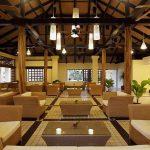 лобби бар отеля Centara Koh Chang Tropicana Resort