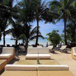 ресторан отеля Centara Koh Chang Tropicana Resort