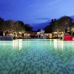 бассейн отеля Centara Koh Chang Tropicana Resort
