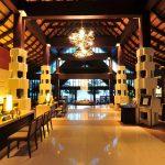 ресторан отеля KC Grande Resort & Spa