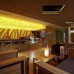 лобби бар отеля Centara Pattaya Hotel