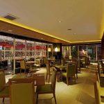 ресторан отеля Centara Pattaya Hotel