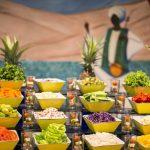 ресторан отеля Sultan Gardens Resort