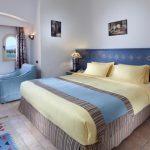 номер отеля Sunrise Royal Makadi Aqua Resort
