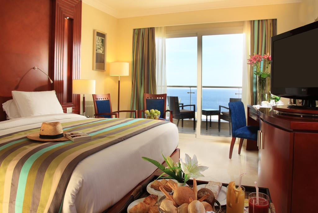 номер отеля Xperience Sea Breeze Resort