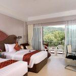 номер отеля Blue Ocean Resort