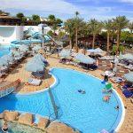 бассейн отеля Sultan Gardens Resort