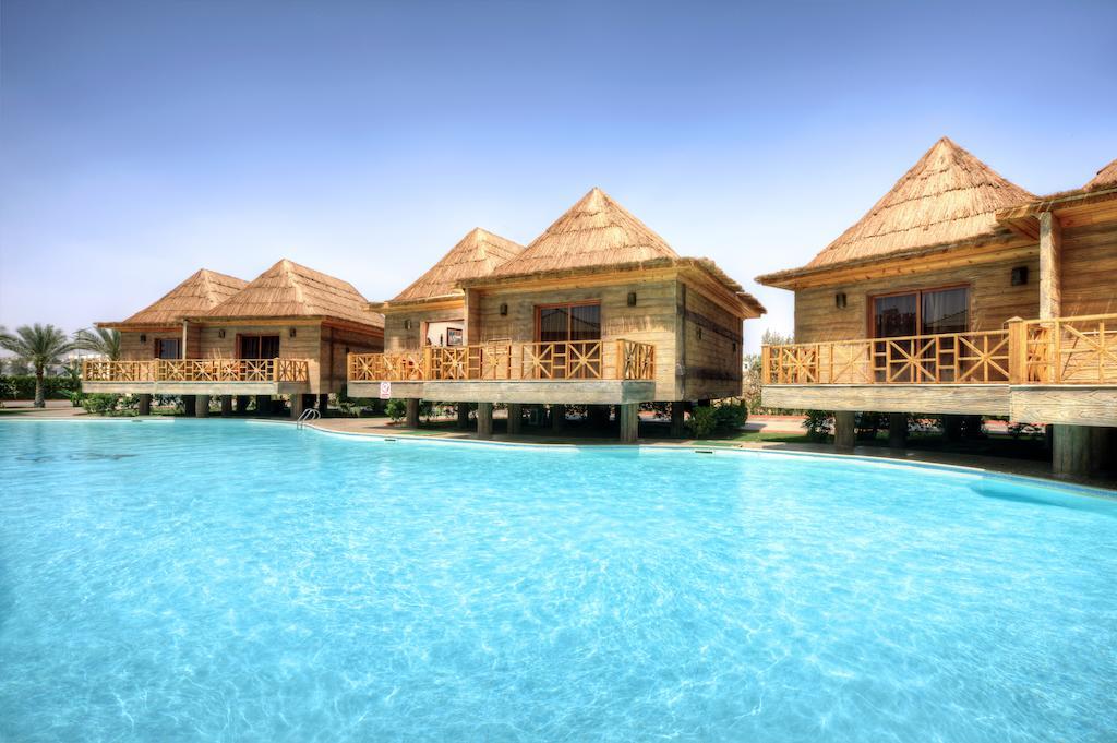 корпуса отеля lbatros Aqua Blu Resort Sharm El Sheikh