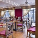 ресторан отеля Sunrise Royal Makadi Aqua Resort