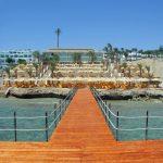 пирс отеля Xperience Sea Breeze Resort