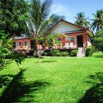 корпус отеля Andaman Seaside Resort