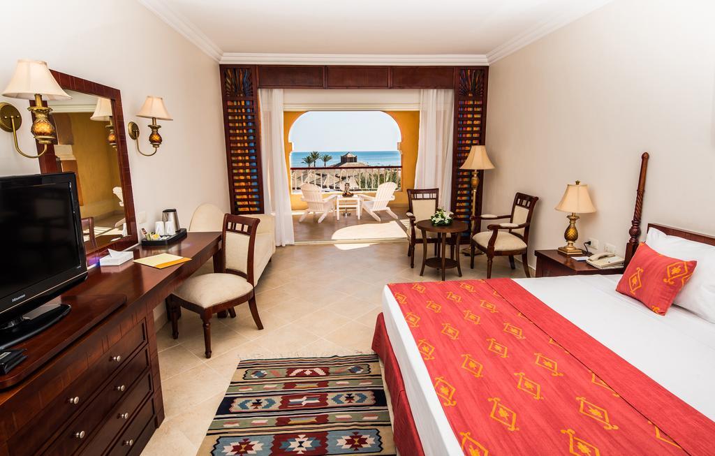 номер отеля Caribbean World Resort Soma Bay
