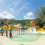 детская площадка отеля Katathani Phuket Beach Resort