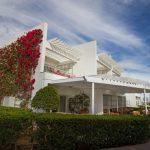корпус отеля Monte Carlo Sharm Resort & SPA