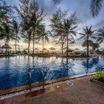 бассейн отеля Katathani Phuket Beach Resort