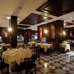 ресторан отеля Stella Di Mare Beach Hotel & Spa