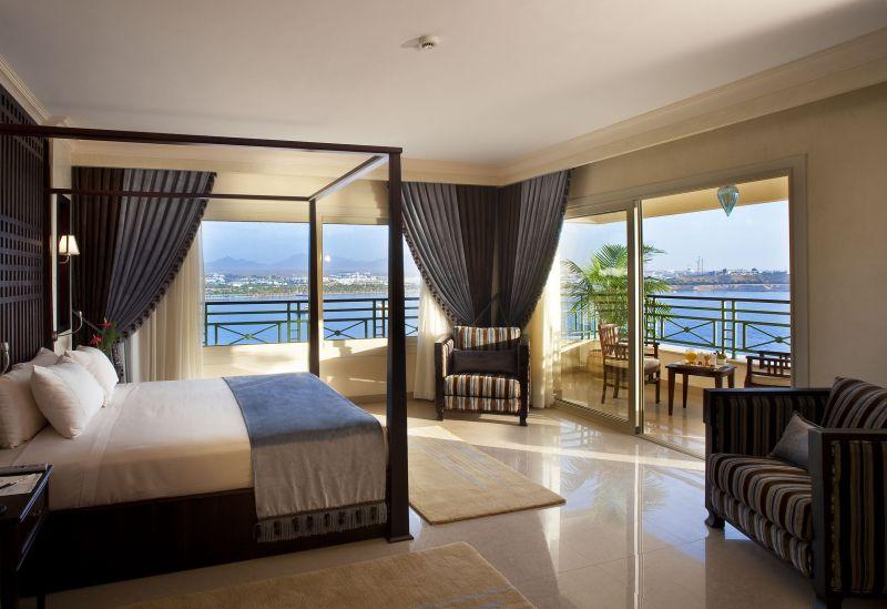 номер отеля Stella Di Mare Beach Hotel & Spa