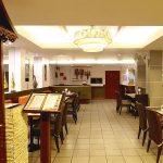 ресторан отеля Baan Boa Resort