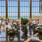 лобби отеля Rixos Premium Dubai