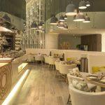 ресторан отеля Le Royal Meridien Beach Resorts & Spa Dubai
