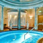 бассейн отеля Le Royal Meridien Beach Resorts & Spa Dubai