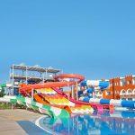 аквапарк отеля Sunrise Select Garden Beach Resort