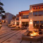 корпус отеля Sunrise Crystal Bay Resort
