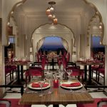 ресторан отеля Sunrise Crystal Bay Resort