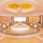лобби отеля Habtoor Grand Resort, Autograph Collection