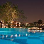 бассейн отеля Sunrise Crystal Bay Resort