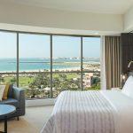 номер отеля Le Royal Meridien Beach Resorts & Spa Dubai