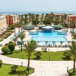 бассейн отеля Sunrise Select Garden Beach Resort