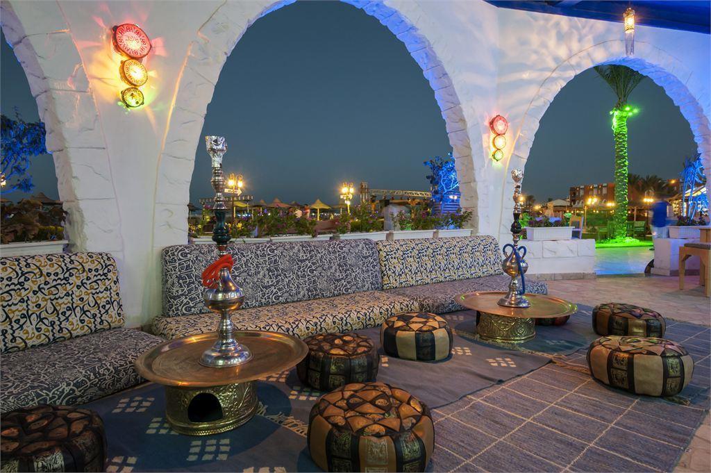 услуги отеля Sunrise Select Garden Beach Resort