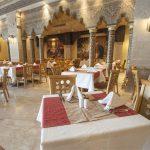 ресторан отеля Sunrise Select Garden Beach Resort