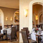 ресторан отеля Jaz Mirabel Beach