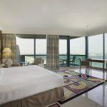 номер отеля Hilton Dubai Jumeirah