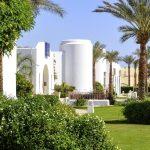корпус отеля Novotel Sharm El Sheikh Beach