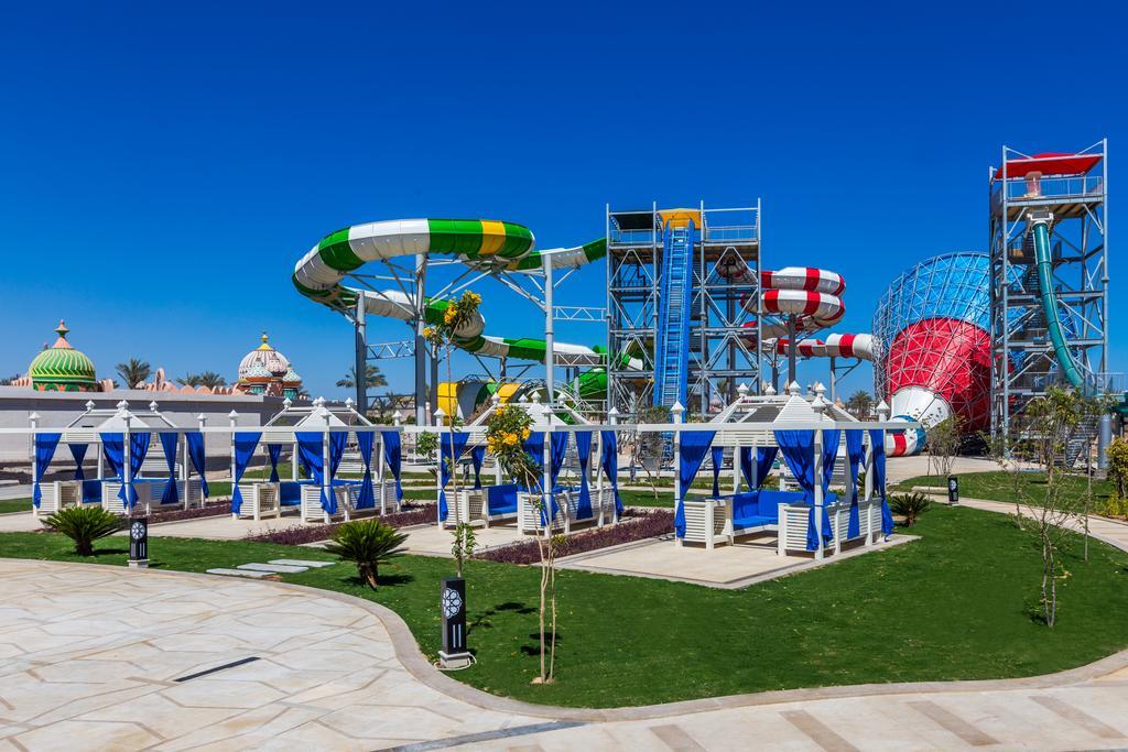 аквапарк отеля Albatros Aqua Park