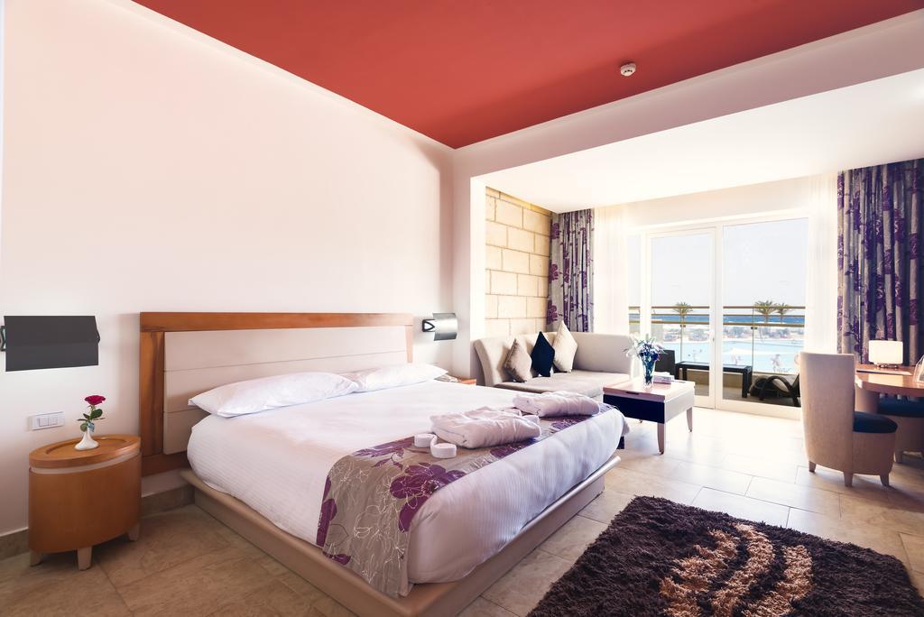 номер отеля Barcelo Tiran Sharm
