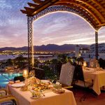 ресторан отеля Movenpick Resort Sharm El Sheikh Naama Bay
