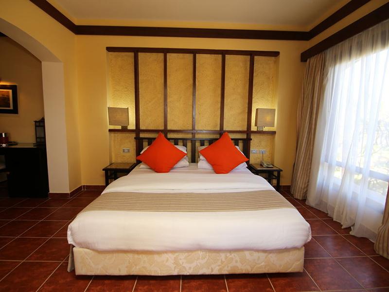 номер отеля Tamra Beach Resort