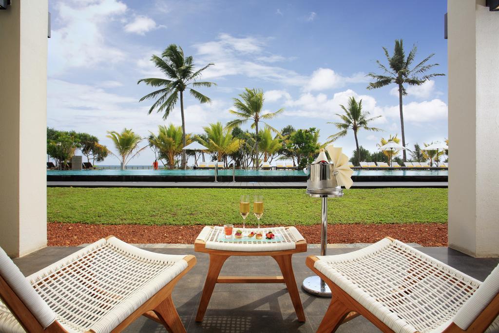 отдых в отеле Centara Ceysands Resort & Spa
