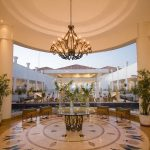 корпус отеля Siva Sharm Resort & Spa
