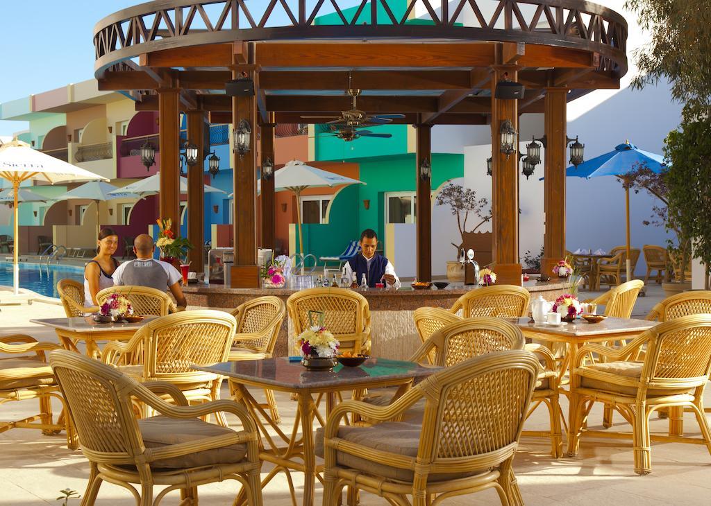 ресторан отеля Sierra Resort