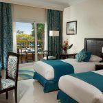 номер отеля Sierra Resort