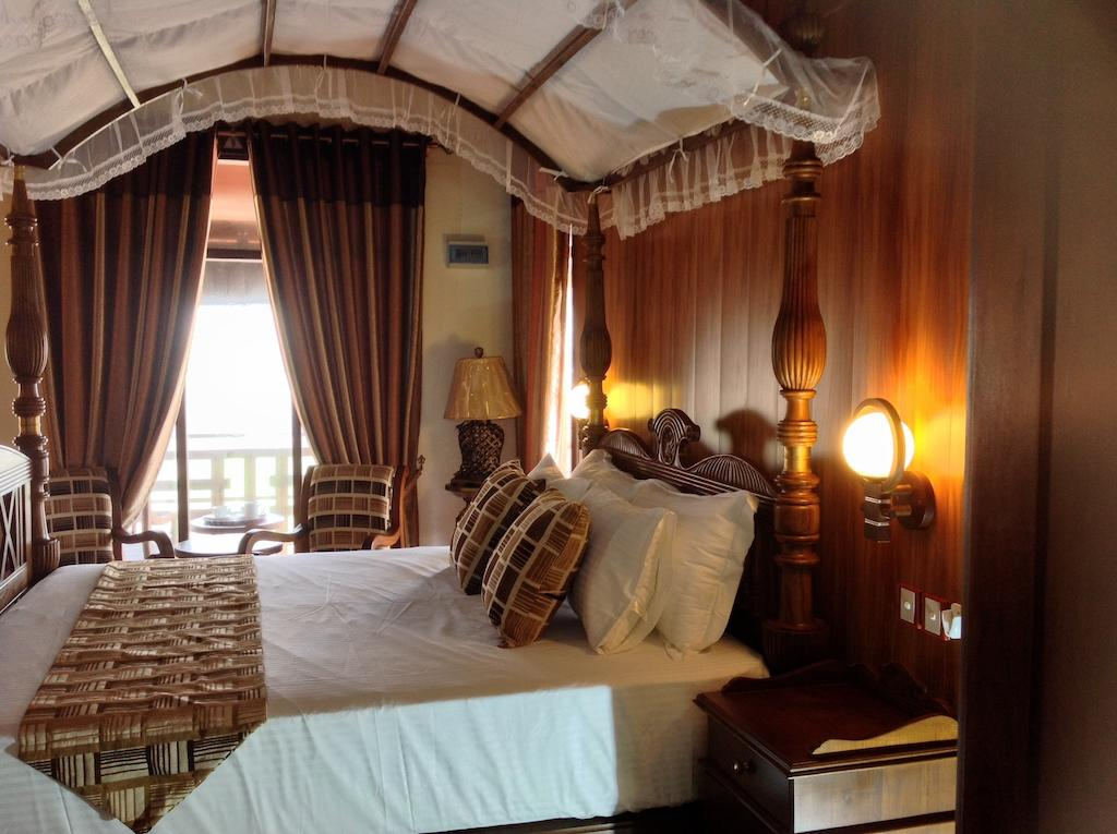 номер отеля Nilaveli Beach Hotel