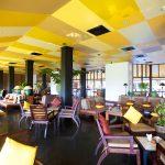 ресторан отеля Bentota Beach by Cinnamon