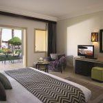 номер отеля Coral Sea Holiday Village Resort