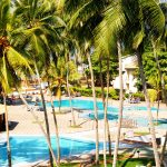 бассейн отеля Villa Ocean View