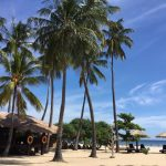 пляж отеля Nilaveli Beach Hotel